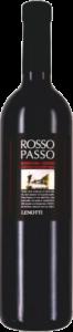 Lenotti Veneto Rosso Passo Rosso