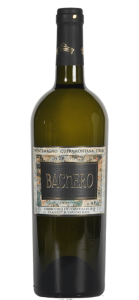 Bachero verdicchio