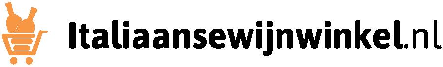 Logo Italiaansewijnwinkel