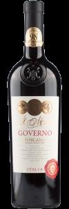 Il Messo Governo Rosso Toscana