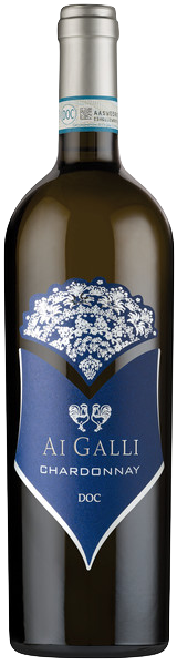 Ai Galli Lison-Pramaggiore Chardonnay