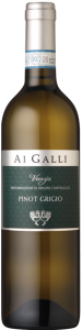 Ai Galli Pinot Grigio delle Venezia-DOC