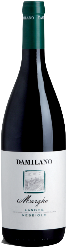Damilano Langhe nebbiolo Larghe