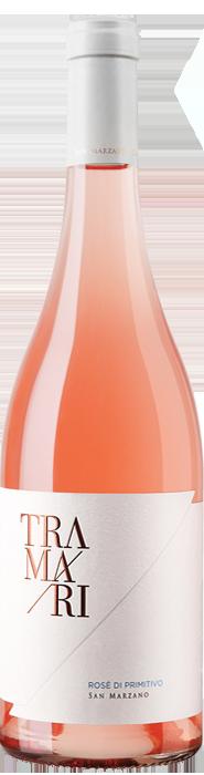 San Marzano Rosé di Primitivo Salento IGP Tramari