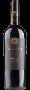 Primasole Primitivo Puglia IGT Cielo e Terra - Casadelvino Amsterdam