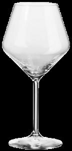 luxe wijnglas rode wijn
