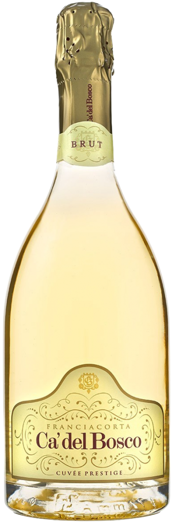 Franciacorta DOCG Prestige Cuvée, Ca' del Bosco